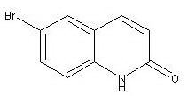 6-bromoquinolin-2(1H)-one