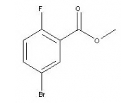 methyl 5-bromo-2-fluorobenzoate
