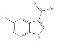 5-bromo-1H-indole-3-carboxylic acid