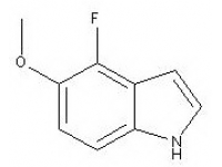 4-fluoro-5-methoxy-1H-indole