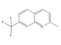 2-methyl-7-(trifluoromethyl)quinoline