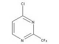 4-chloro-2-(trifluoromethyl)pyrimidine