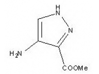 methyl 4-amino-1H-pyrazole-3-carboxylate